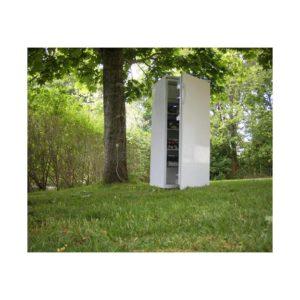 Frigo Artistique - Cubic or not Cubic - Installation - Variation 3